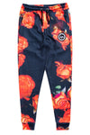 HYPE Men's Joggers Rose Orange