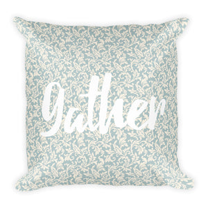 Amy's Roloff's Gather Pillow