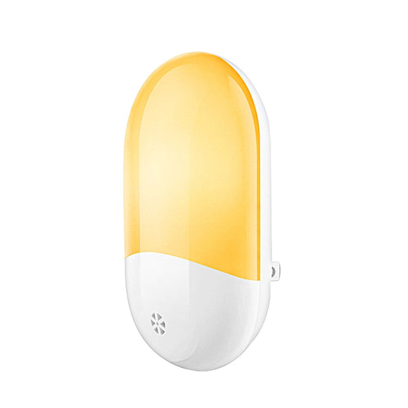 Round Shape LED Night Light
