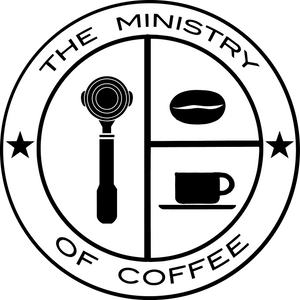 The ministry of coffee LLC