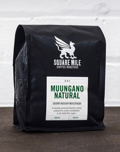 Square Mile filter coffee bag