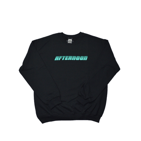 Speed Sweater - Black