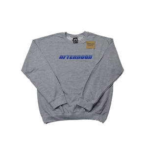 Speed Sweater - Grey