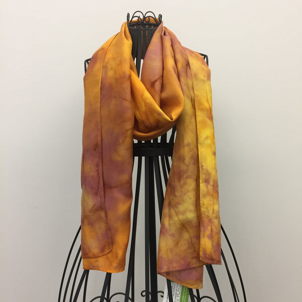 """Explanation"" Scarf by Dee Hermes"