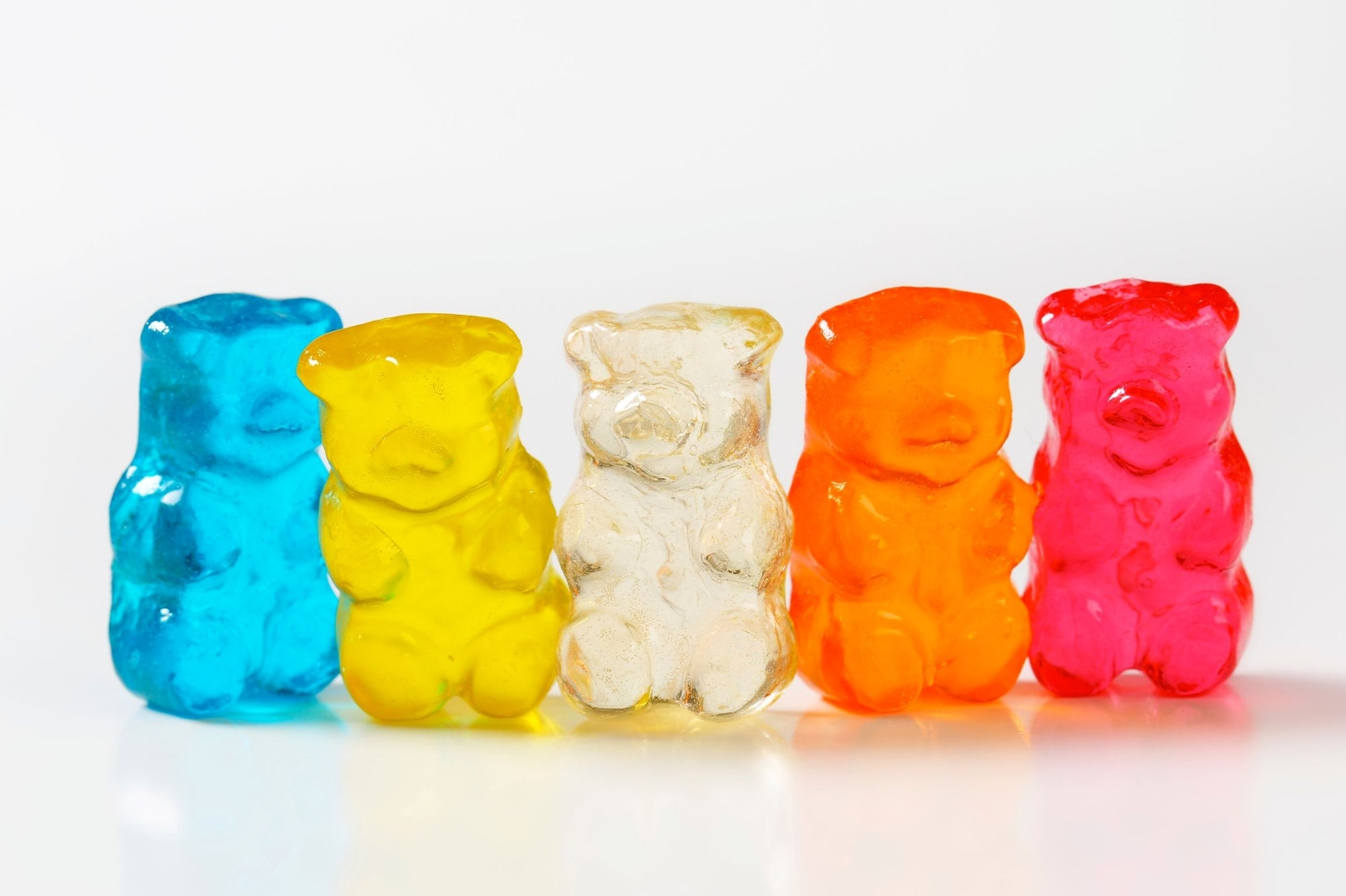 Why You Should Avoid Probiotic Gummies