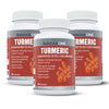Balance ONE Turmeric Extract - 3 Bottles