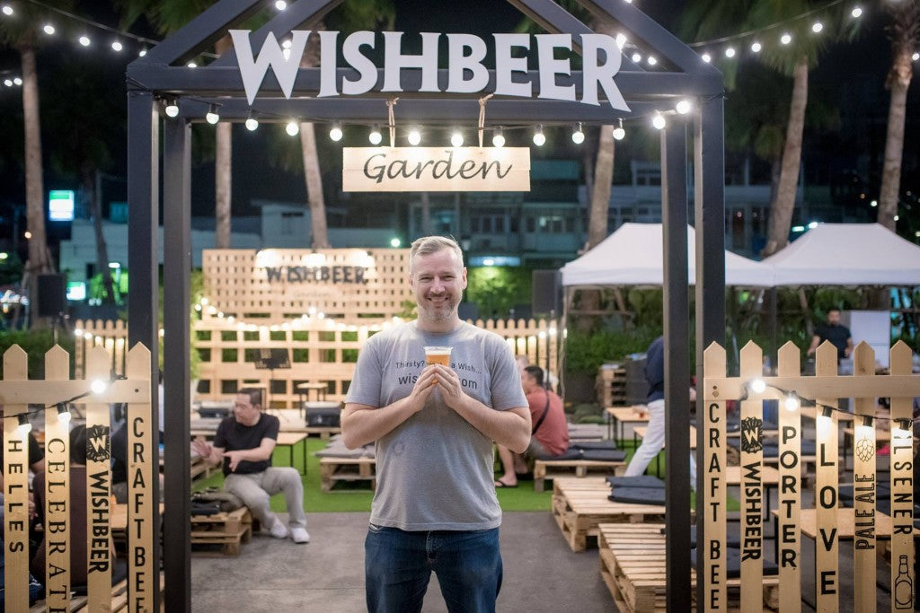 An innovative Startup: How Wishbeer raised 10M THB through Facebook ads