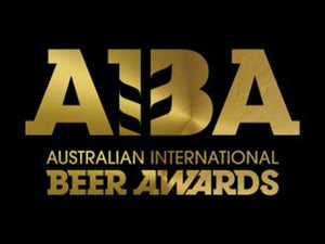 2017 Australian International Beer Awards