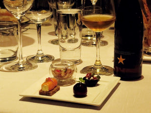 [sponsored] Spanish Craft Beer Dinner with Damm beers