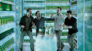 8 of the most hilarious beer commercials ever