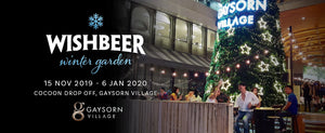 Wishbeer Winter Garden