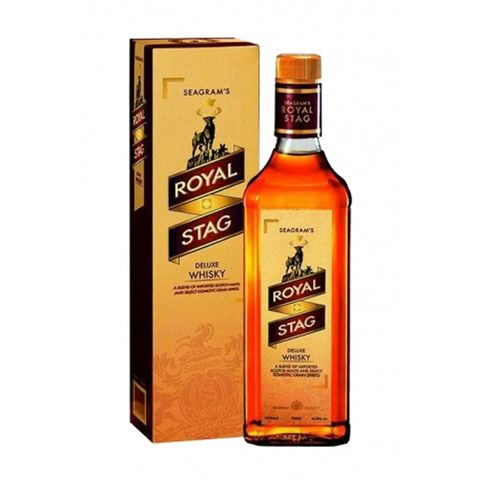 Seagram Royal Stag - 1000ml