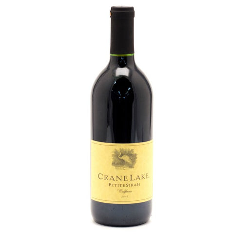 Crane Lake Cabernet Sauvignon - 750ml - 12.5%