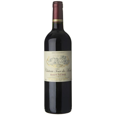 Chateau Tour Du Mont Ch. Tour Du Mont - 750ml - 0.0%