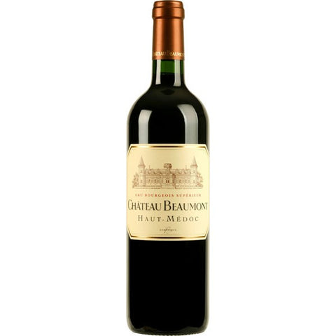 Chateau Beaumont Chateau Beaumont Cru Grand Bourgeois Haut Medoc - 750ml - 0.0%