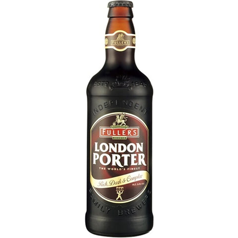 Fuller's London Porter - 500 ml - 5.4% - Porter