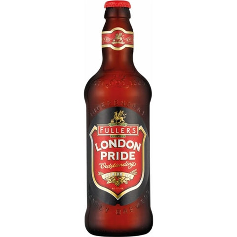 Fuller's London Pride - 500 ml - 4.7% - English Pale Ale