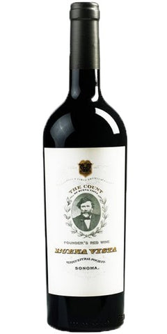 Buena Vista  The Count Founder's Red - 750ml - 14.5%