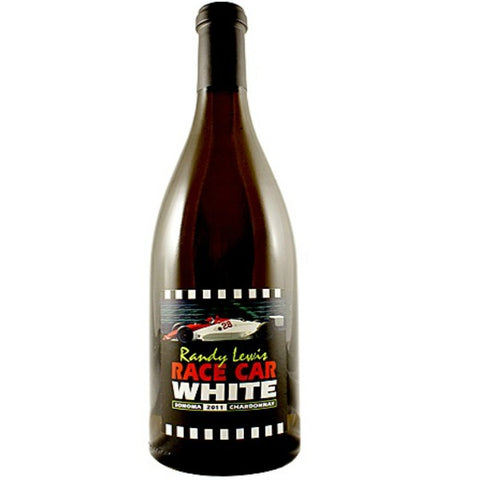 Lewis Sonoma Race Car' Chardonnay - 750ml - 13.5%