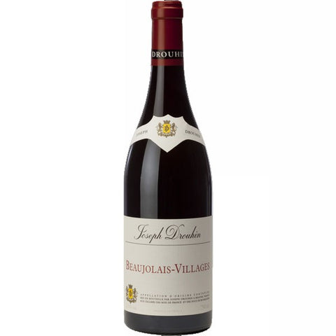 Joseph Drouhin Beaujolais Villages - 750ml - 0.0%