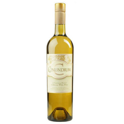 Caymus  Conundrum White - 750ml - 14.0%