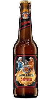 Paulaner Salvator - 330 ml - 7.9% - Doppelbock