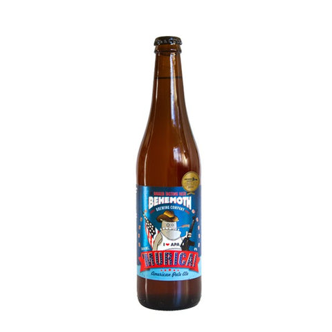 Behemoth Murica APA - 500ml - 6.0%