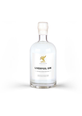 Liverpool Gin - 700ml - 43.0%