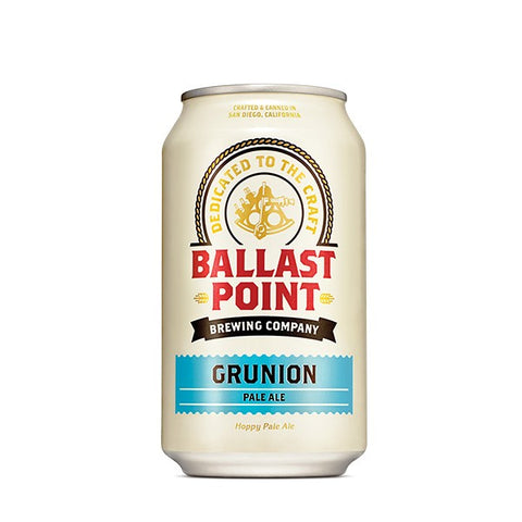 Ballast Point Grunion - 330ml - 5.5%