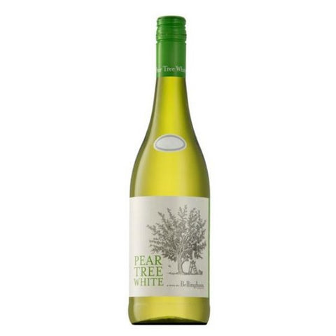 Bellingham Pear Tree White - 750ml - 13.3%