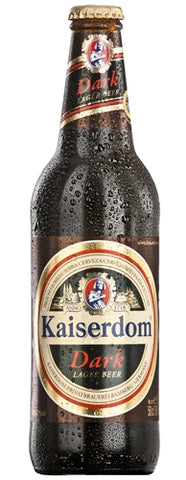 Kaiserdom Dark Lager - 500 ml  - 4.7% - Dark Lager
