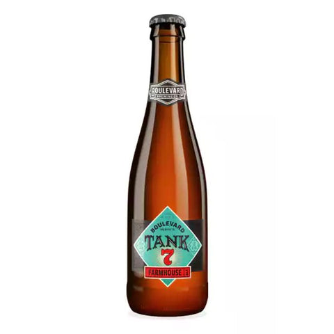 Boulevard Tank 7 Farmhouse Ale - 330ml - 8.5%