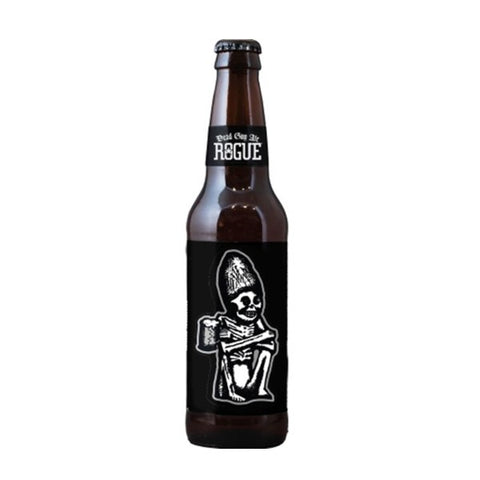 Beer: Rogue Dead Guy Ale - 355ml - 6.8% by wishbeer1