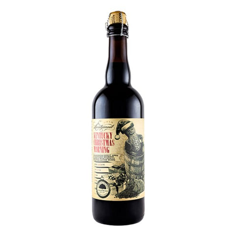 Hardywood Kentucky Christmas Morning - 750ml - 10.6%