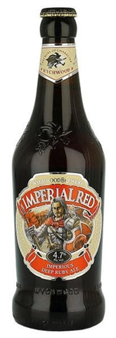 Wychwood Imperial Red - 500 ml - 4.7% - Premium Bitter