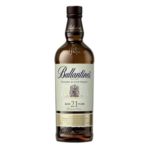 Ballantine'S 21 Yo  - 700ml - 40.0%