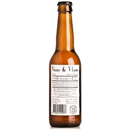 De Molen Vuur & Vlam (Fire & Flames) - 330 ml - 6.2% - India Pale Ale (IPA)