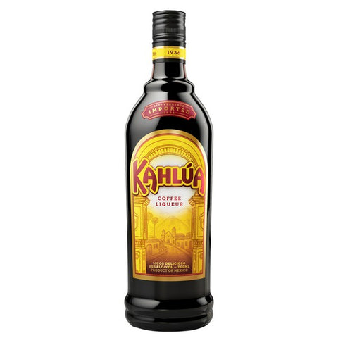 Kahlua 40 Proof 12X1L - 1L - 20.0%