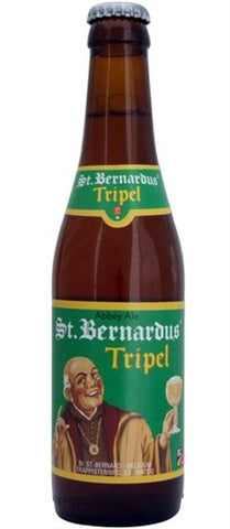 St Bernardus Tripel - 330 ml - 8% - Abbey Tripel