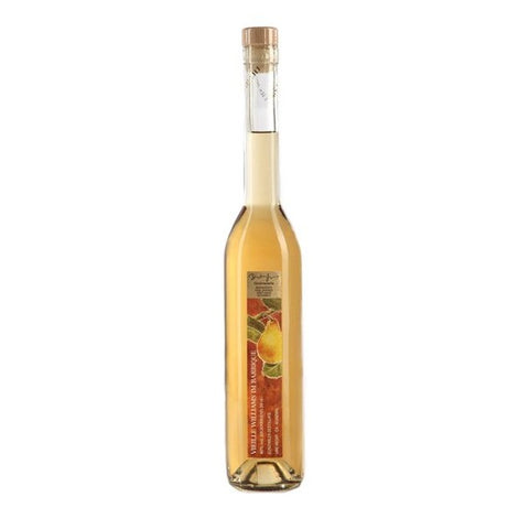 Urs Hecht Vieille Williamine Barrique (Pear) - 200ml - 40.0%