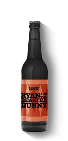 Evil Twin Brewing Brewing Ryan & The Beaster Bunny - 355 ml - 7% - Saison