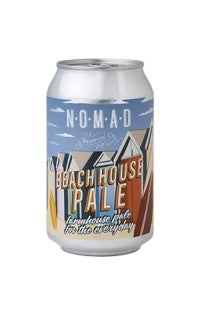 Nomad Beach House (CAN) - 355ml - 5.0%