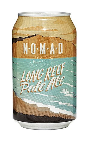 Nomad Long Reef Pale Ale (CAN) - 355ml - 5.1%
