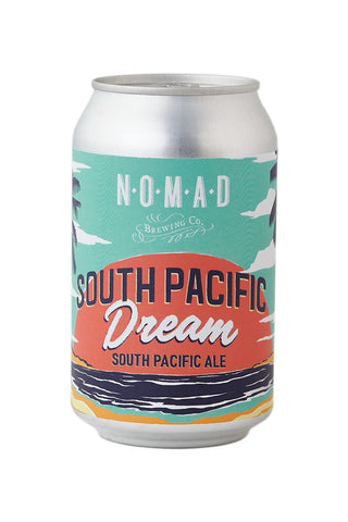 Nomad South Pacific Dream (CAN) - 355ml - 4.1%