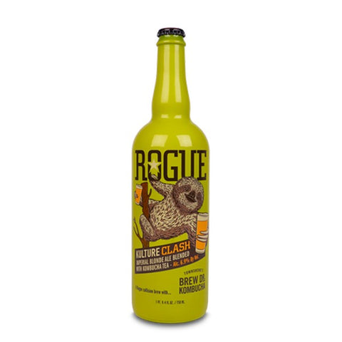 Rogue Kulture Clash - 750ml - 6.9%