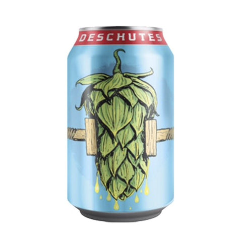 Deschutes Fresh Squeezed IPA (CAN) - 355ml - 6.4%