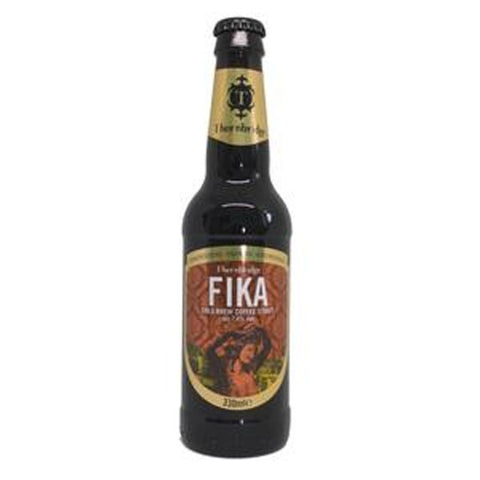 Thornbridge Fika - 330ml - 7.4%