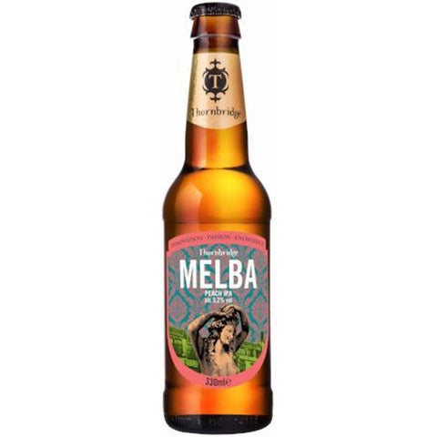 Thornbridge Melba - 330ml - 5.2%
