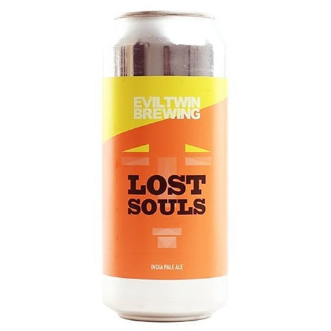 Evil Twin Brewing Lost Souls (CAN) - 475ml - 7.0%