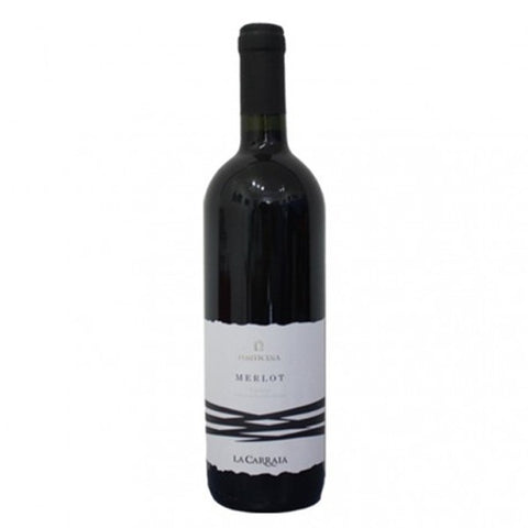 La Carraia Genesi Merlot - 750ml - 13.0%